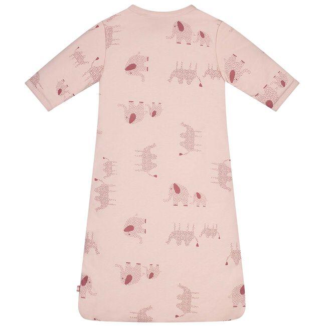 Prénatal winterslaapzak - Skin Pink