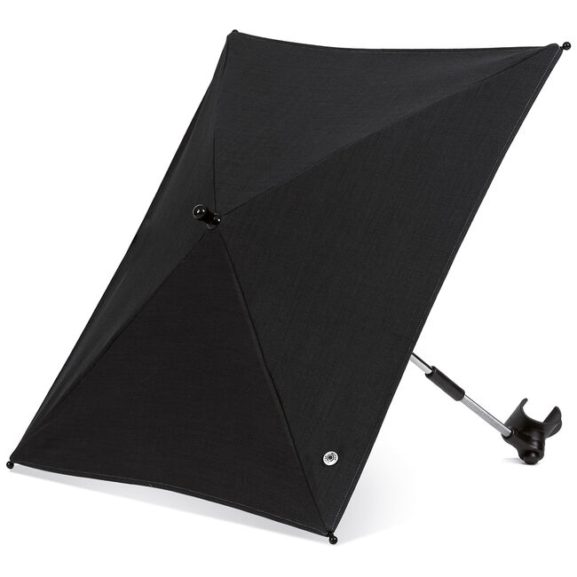 Mutsy I2 Heritage parasol - Black