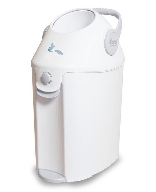 Pretura Diaper Keeper - White