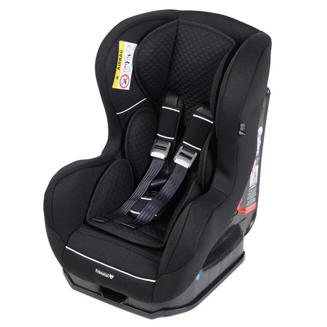 Prénatal luxe autostoel groep 1 - Black