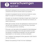 Prénatal boxspiraal Lama - Multi