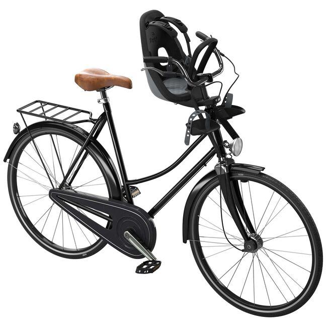 Thule Yepp Nexxt fietsstoeltje Mini - Grey
