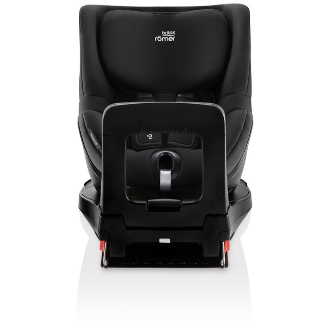 Britax Römer Dualfix M I-Size - Cosmos Black