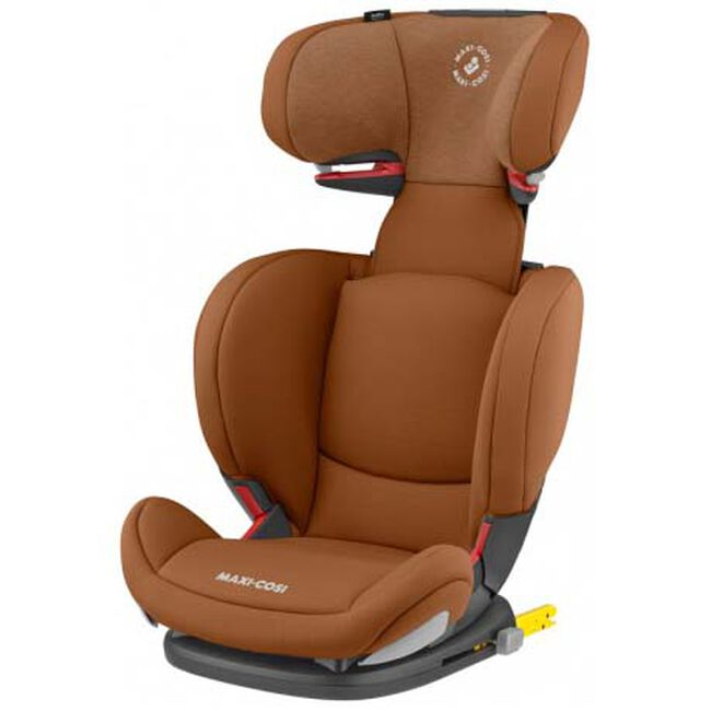 Maxi-Cosi Rodifix Airprotect - Authentic Cognac