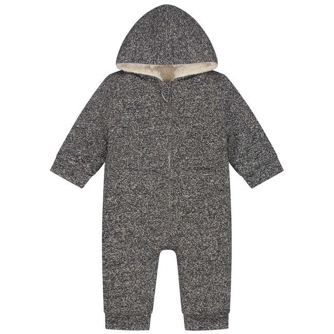 Prénatal baby buitenpak -