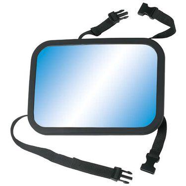 A3 Autospiegel verstelbaar achterbank -