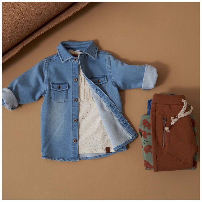 Prénatal baby blouse -