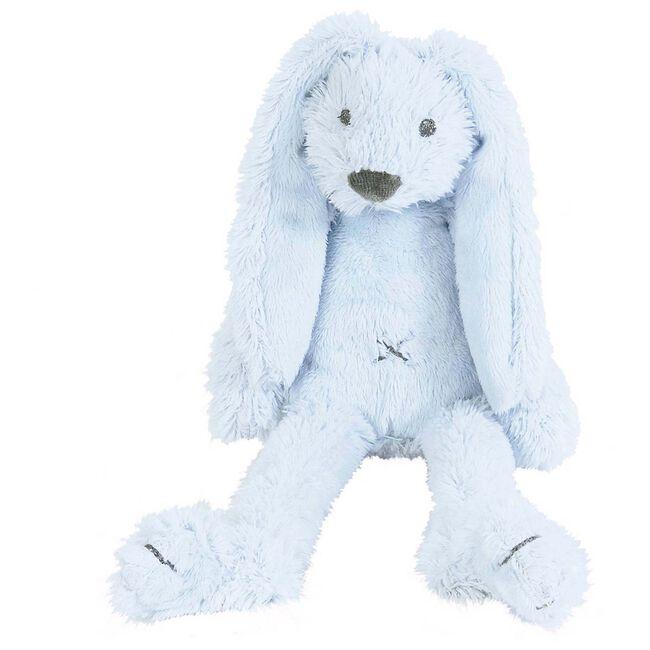 Happy Horse Rabbit Richie Blue 28cm - Blue
