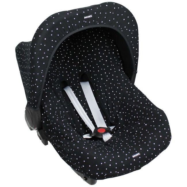 Dooky hoody zonnekap by Prenatal -