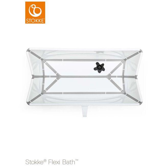 Stokke Flexi Bath - White