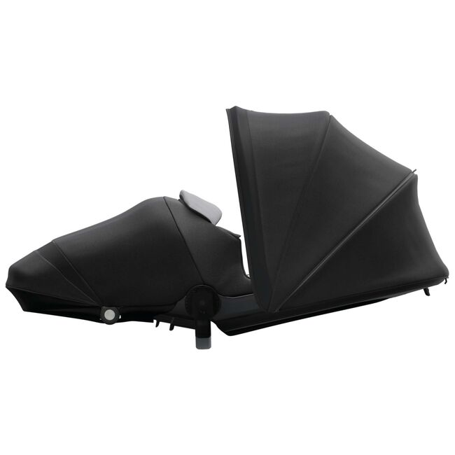 Joolz Hub cocoon - Brilliant Black