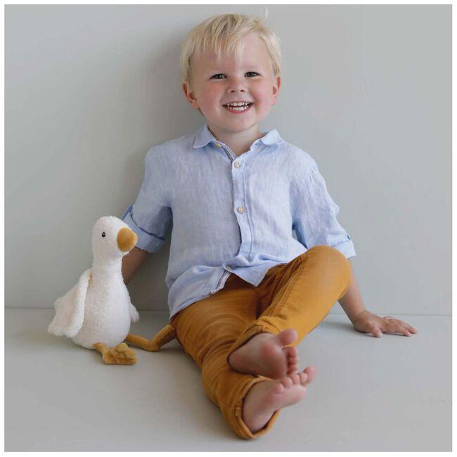 Little Dutch knuffel 18cm Little Goose -