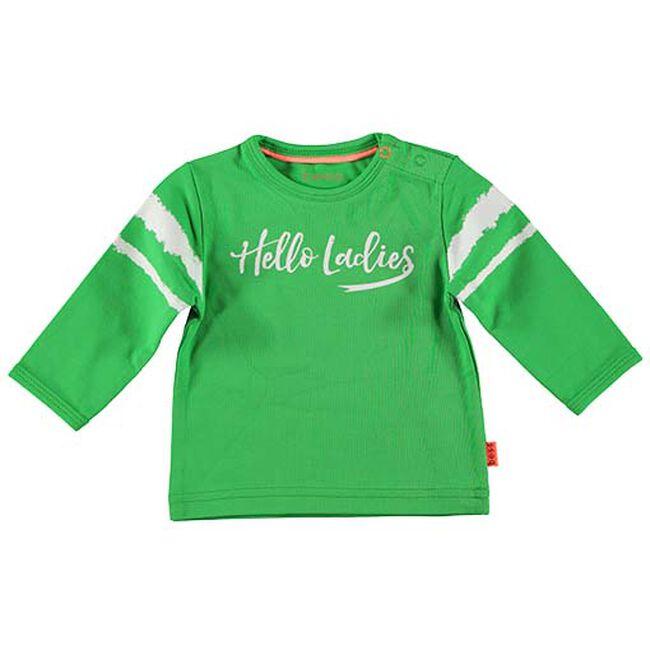 Bess jongens t-shirt - Green