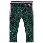 Prénatal baby meisjes broek - Darkgreen