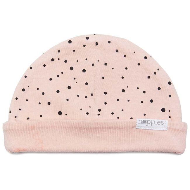 Noppies newborn meisjes muts - Pink