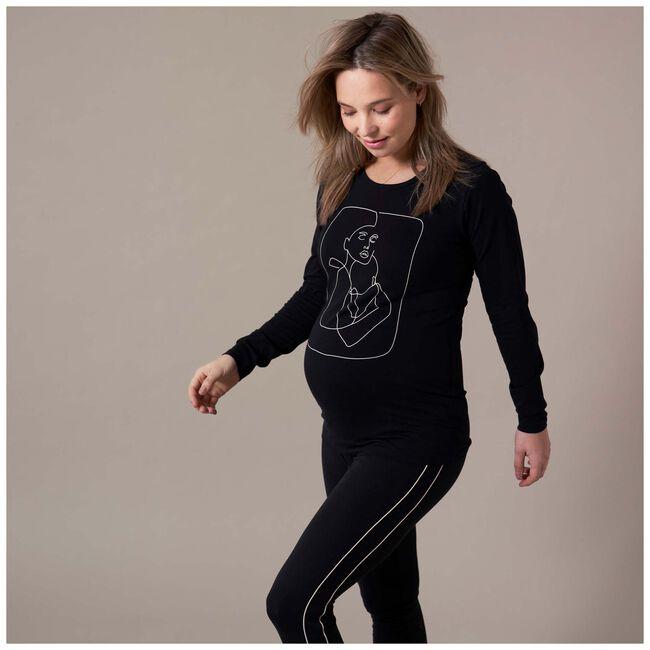 Prénatal zwangerschapsshirt -