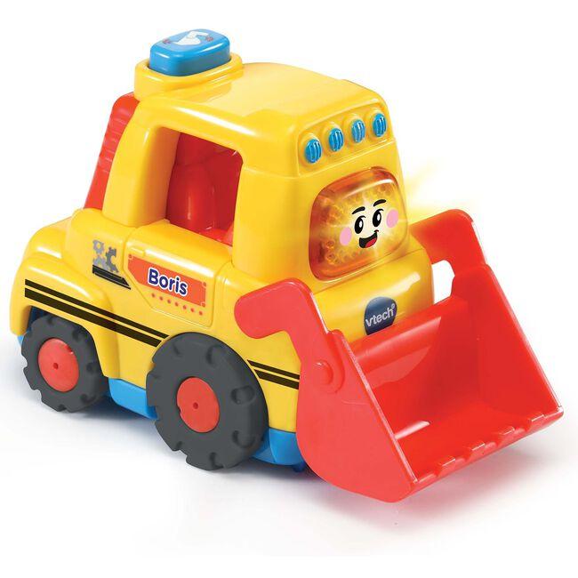 VTech toet toet boris bulldozer - Multi