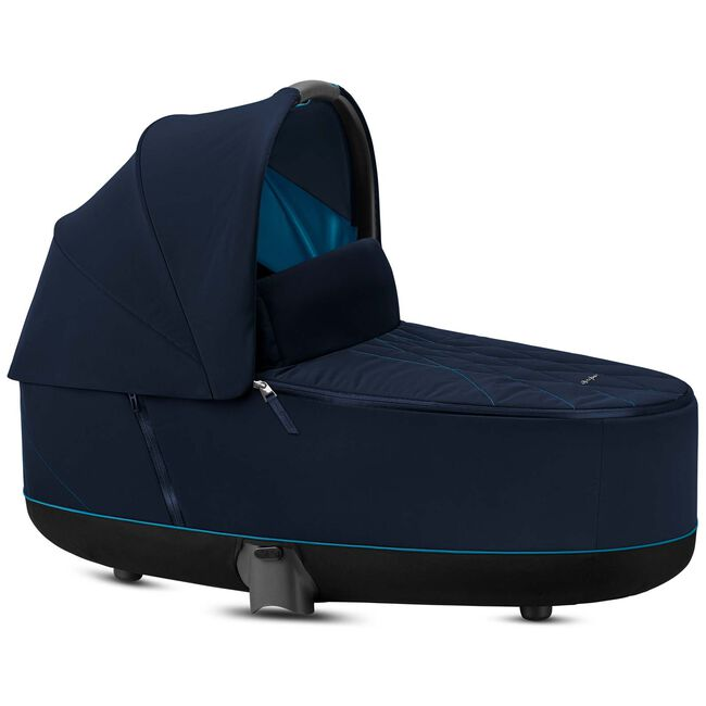 Cybex Priam Lux reiswieg - Nautical Blue