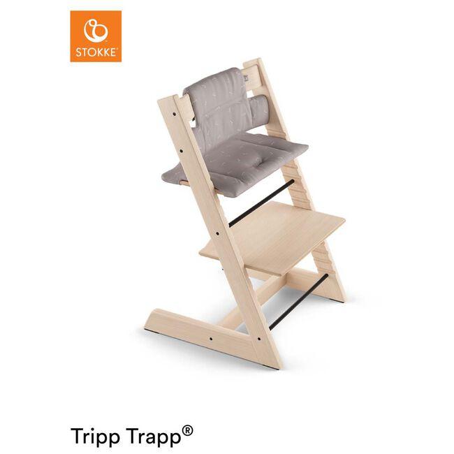 Tripp Trapp Classic Cushion - Grey