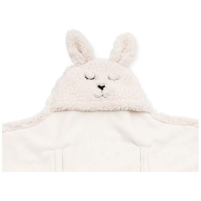 Jollein wikkeldeken Bunny -