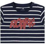 Prénatal peuter jongens t-shirt - Dark Blue