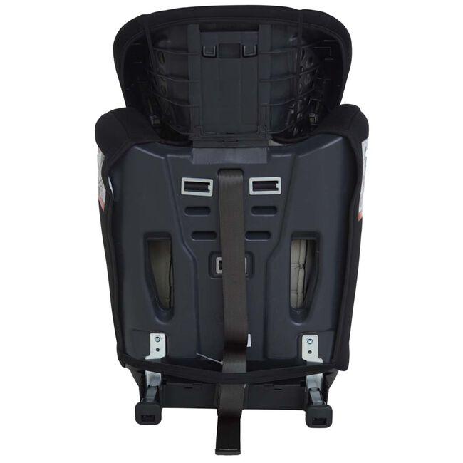 Prenatal autostoel isofix groep 1/2/3 - Black