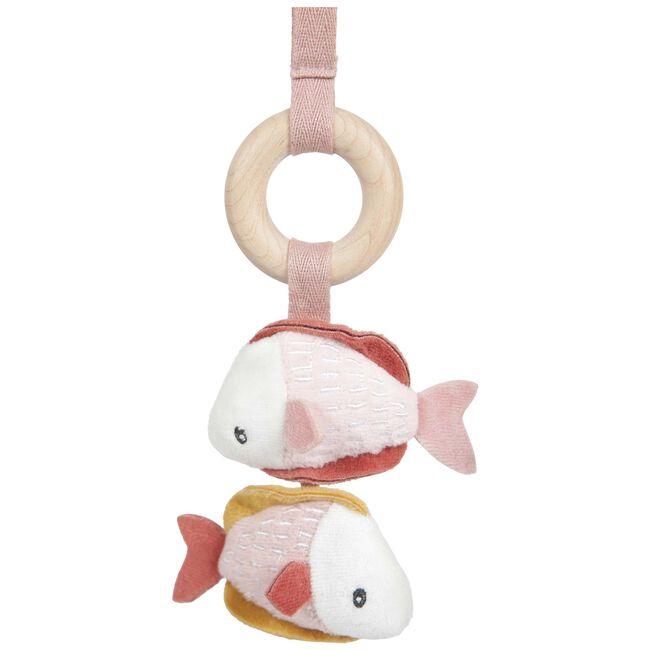 Little Dutch houten babygym Ocean - Pink