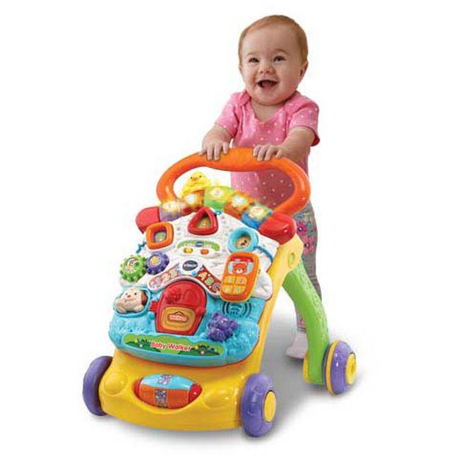 VTech Baby Walker -