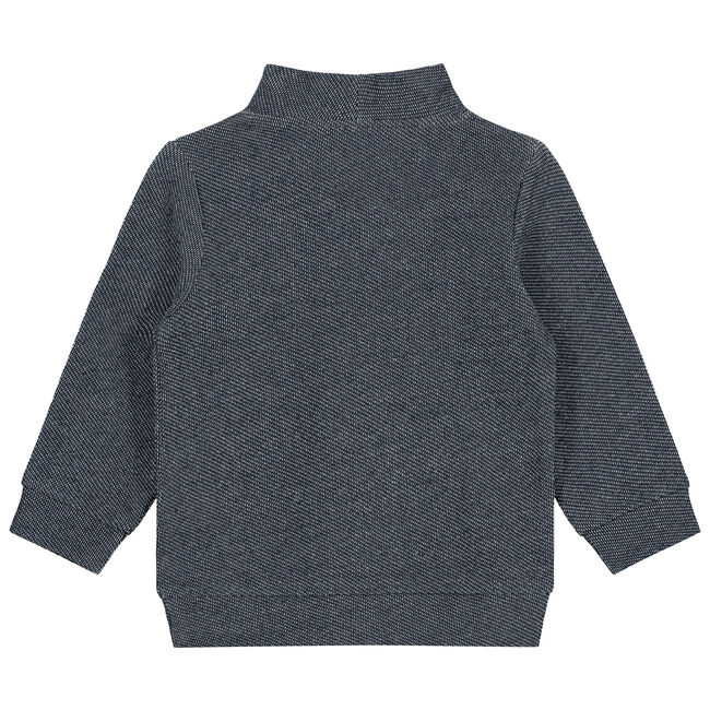 Prénatal baby jongens sweater - Night Blue