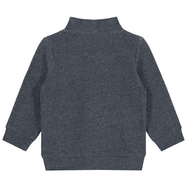 Prénatal peuter jongens sweater - Night Blue