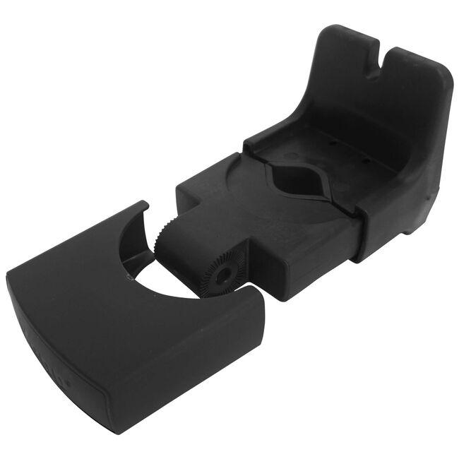 Thule Yepp Mini adapter SlimFit - Black