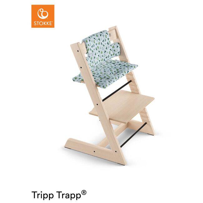 Stokke Tripp Trapp Classic kussenset - Dark Blue