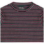 Prénatal baby meisjes T-shirt - Darkgreen