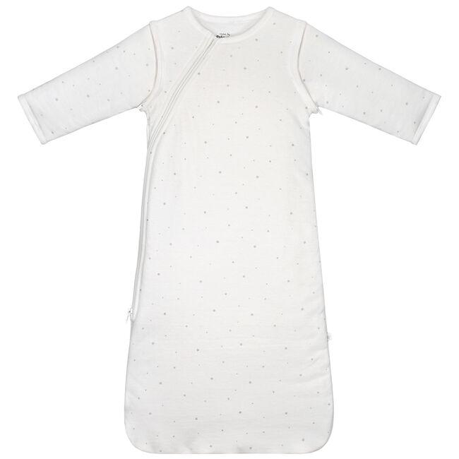 Prénatal unisex slaapzak - White