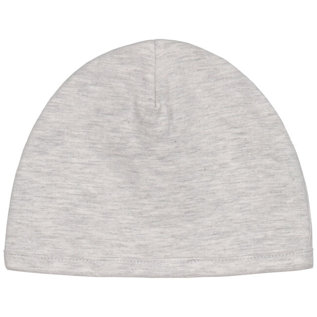 Prénatal newborn unisex mutsje - Light Greyshade
