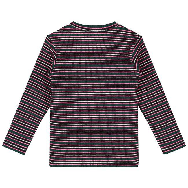 Prénatal peuter meisjes T-shirt - Darkgreen