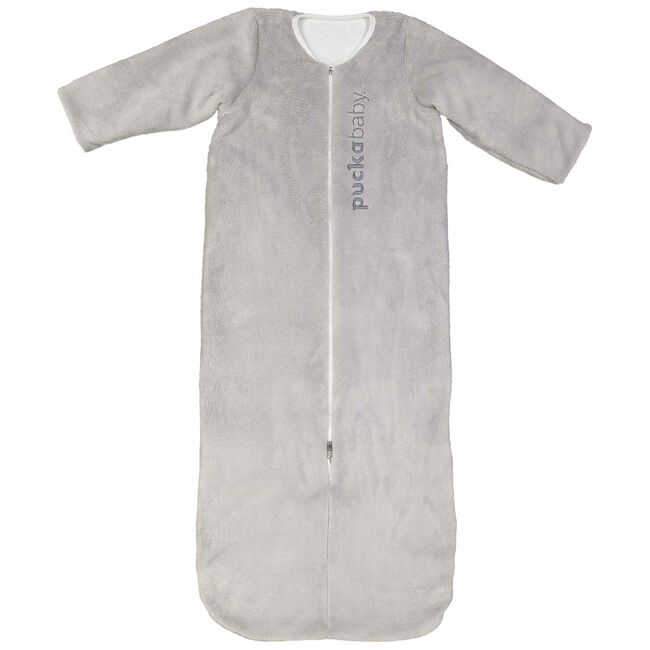 Puckababy 4 seasonsbag slaapzak 6-30 mnd - White