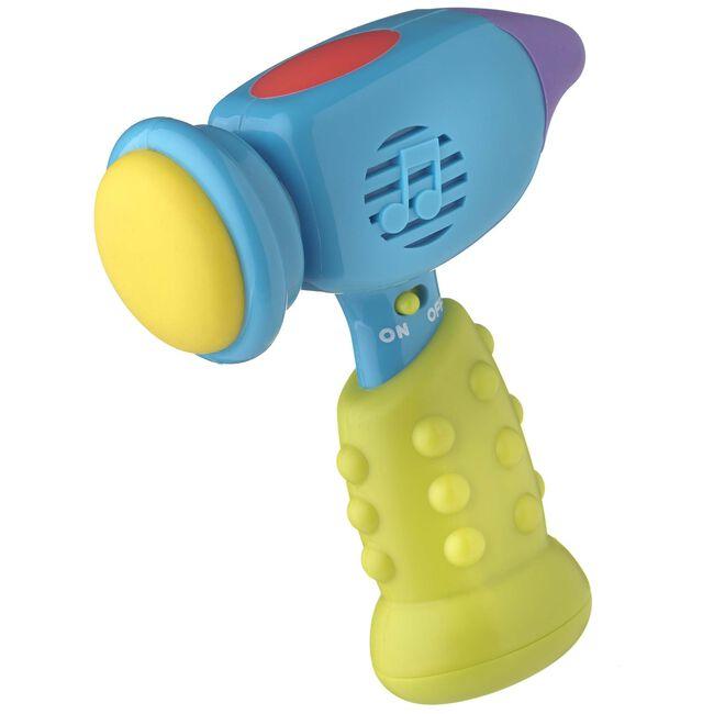 Playgro fun sounds hammer - Multi