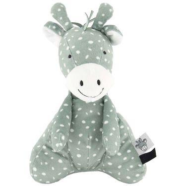 Prénatal knuffel giraffe -