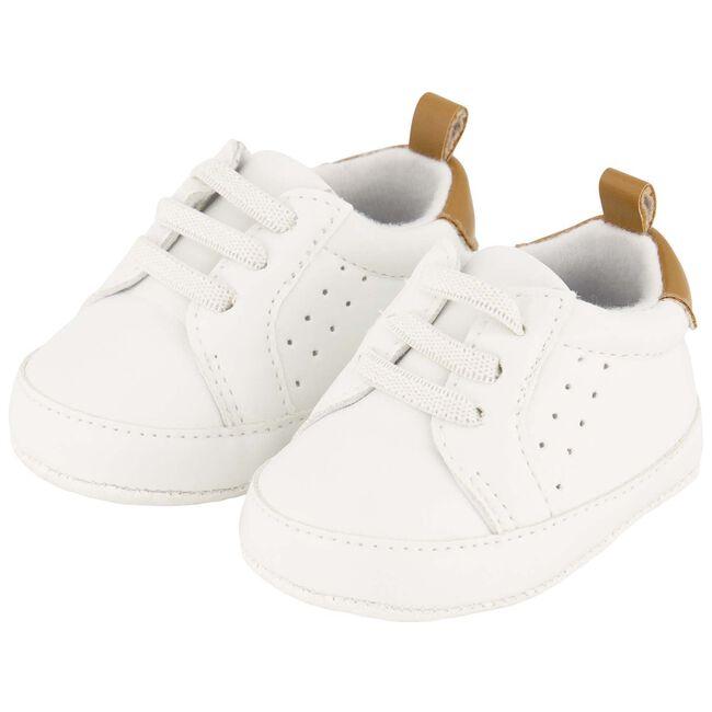 Prénatal baby jongens schoen - Off-White