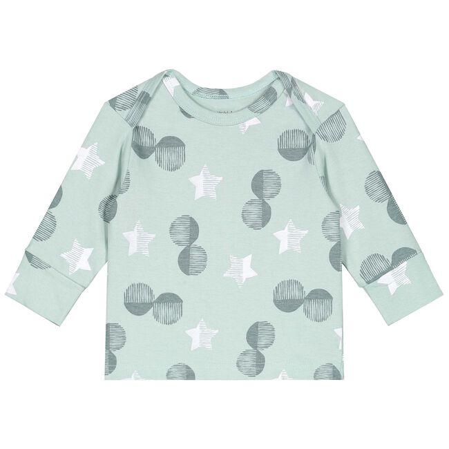 Prénatal baby pyjama sterrenprint -