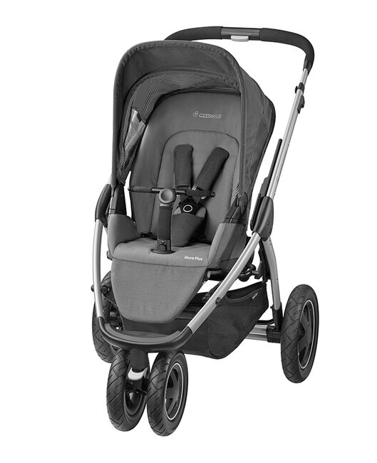 Maxi-Cosi Mura Plus 3 - Grey