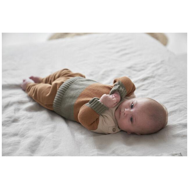 Prénatal baby trui -
