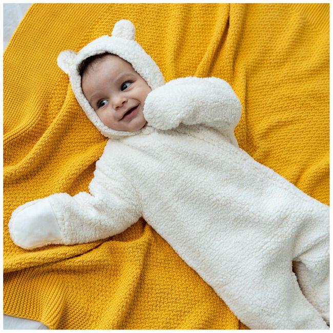 Prénatal newborn teddy berenpak -