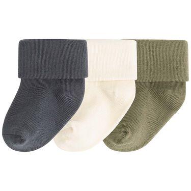 Prénatal newborn sokken 3 paar -