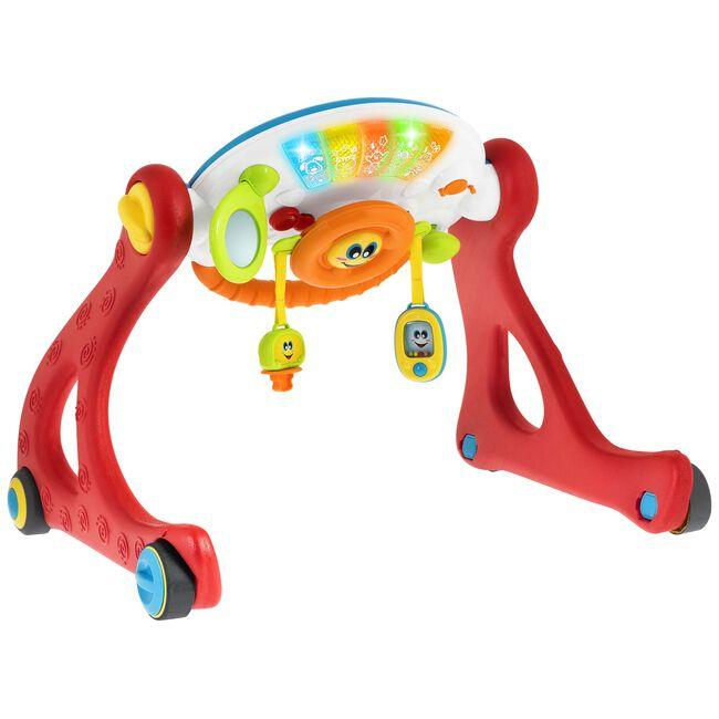 Chicco Playgym Grow & Walk - Multi