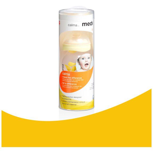 Medela Calma + fles - Geen Kleurcode