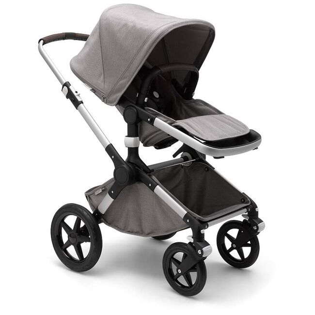 Bugaboo Fox Mineral styleset -