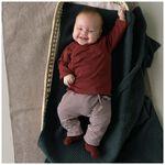 Prenatal newborn unisex broek -