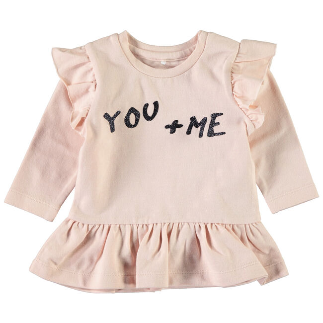 Name It Babykleding.Name It Baby Meisjes Shirt